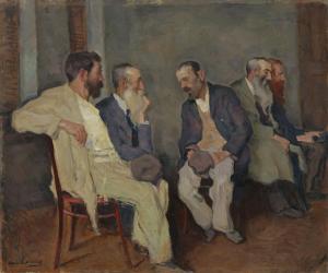 conversation10.7.15